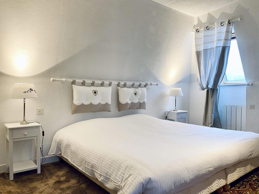 Suite familliale au Château de la Roque