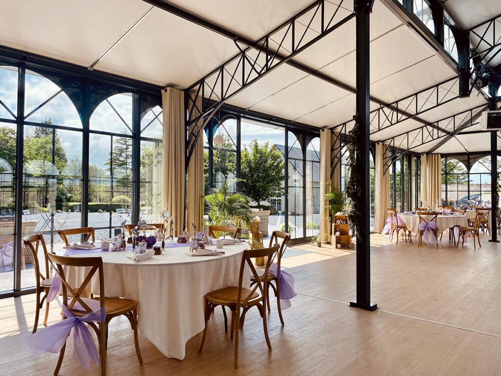 Mariage au Château de la Roque