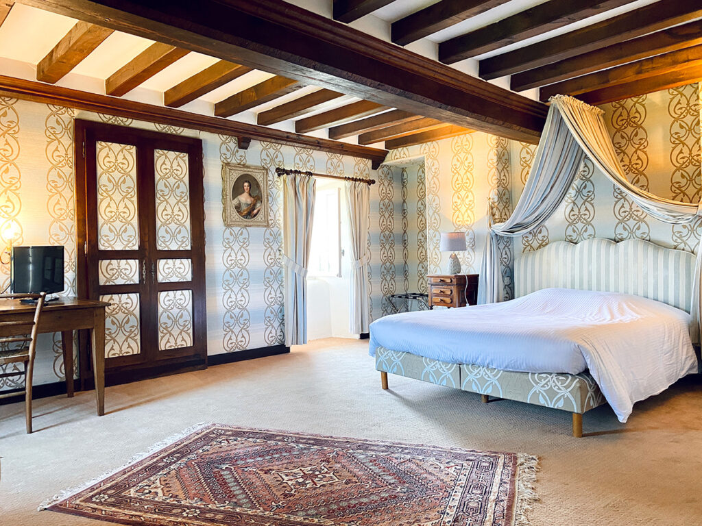 La chambre 4
